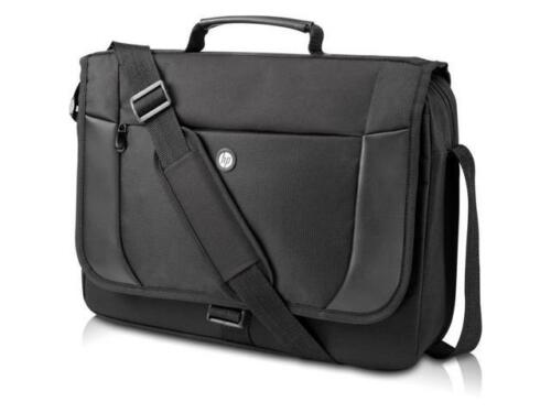 HP H1d25ut Essential Messenger Case - Notebook Carrying C...