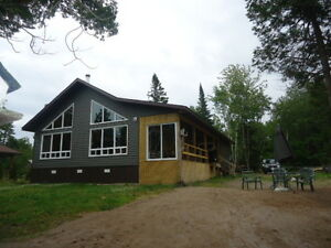 1125 BLUEWATER ROAD, GOULAIS RIVER, ONTARIO