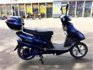 Tao Tao 801 500W@SINCLAIR'S MOTORSPORTS - $1299 (SURREY)