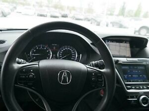 2014 Acura MDX MDX, NAVI, LEATHER, SUNROOF, AWD Edmonton Edmonton Area image 11