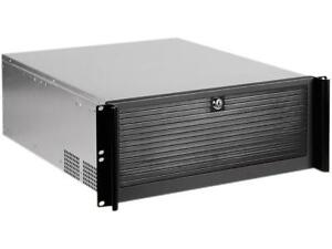 Server Case - 4U Rack mountable.