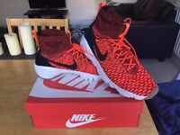 Brand New Nike Limited Edition Flyknit Runners