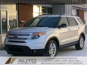 2012 Ford Explorer XLT 4x4 * REMOTE START * HEATED SEATS * SYNC