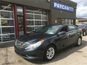 2011 Hyundai Sonata GL | FINANCING AVAILABLE!