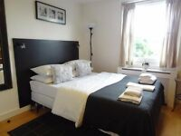 Modern Bedsit Situated 5 minutes walk to Euston Square
