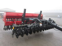 Case IH 5400 Seed Drill