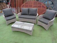 New Alexander rose furniture