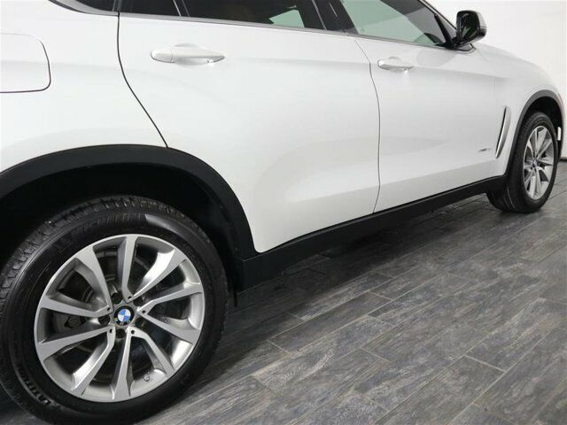 Image 10 Voiture Européenne d'occasion BMW X6 2017