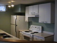 Clean and Cozy 2 Bedroom - Pet Friendly