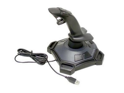 Logitech Attack 3  USB Joystick - 11 Features Trigger, programmable buttons