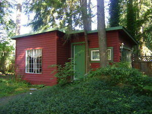 Summer Vacation Rental in Qualicum Beach