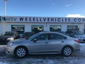 2015 Subaru Legacy 3.6R w/Touring Pkg **NO Accidents**