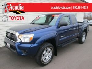 2015 Toyota Tacoma 4X4 - SR5 Power Pkg **FREE WINTER TIRES**