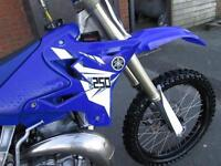 YAMAHA YZ 250 2010 MX MOTO CROSS OFF ROAD BIKE