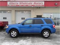 2012 Ford Escape XLT $11900 WE FINANCE ALL EASY FINANCE APPROVED