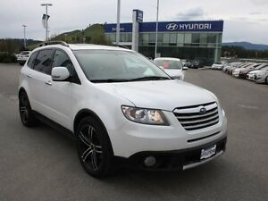 2008 Subaru Tribeca Limited 5-Passenger 4dr All-wheel Drive