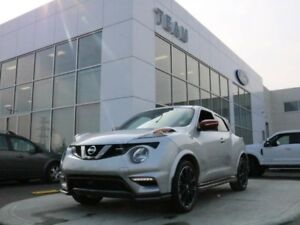 2016 Nissan Juke ACCIDENT FREE, BLUETOOTH, CRUISE, REAR SPOILER,
