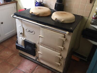 Free Vintage Aga available in Cambridge