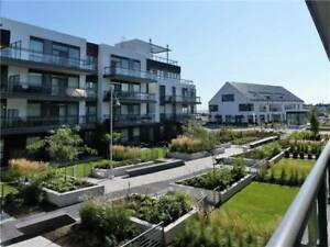 Brand New Friday Harbour 2 Bedroom 2 Bathroom Condo For Rent