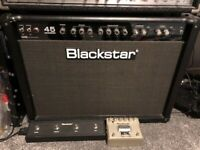 Blackstar Series One 50