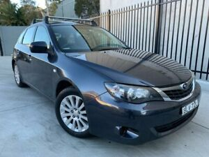 LOW KM IMPREZA Thornleigh Hornsby Area Preview