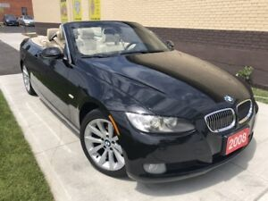 CANADA DAY SPECIAL $500 0FF! 2008 BMW 3 Series 328i - Convertibl