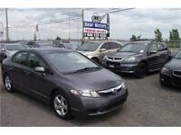 2011 Honda Civic Sdn SE**NO ACCIDENT**3 YEAR WARRANTY INCLUDED*