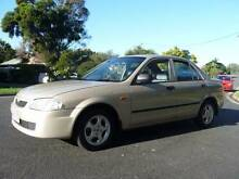 2000 Mazda 323 STUNNING inside & OUT!!!! Southport Gold Coast City Preview