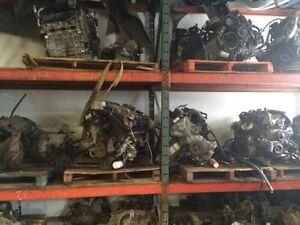 2000 Chevy S10 engine
