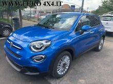 FIAT 500X 1.0 t3 120 CV apple car play km zero GPL