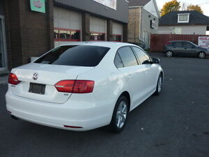 2012 Volkswagen Jetta SE Sedan, NO accident Windsor Region Ontario image 6
