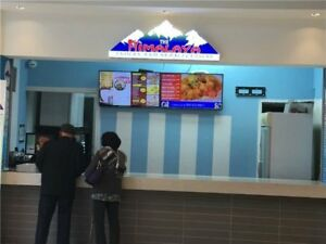 Restaurant For Sale In Westwood Square Mall, Mississauga