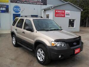 2007 Ford Escape XLT| -----------------SOLD--------------SOLD---