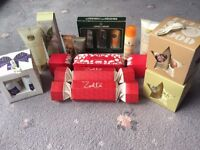 IDEAL FOR CHRISTMAS GIFTS - Selection of bath and beauty creams