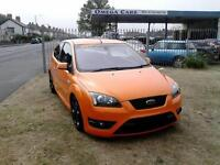2006 (06) FORD FOCUS 2.5 ST-3