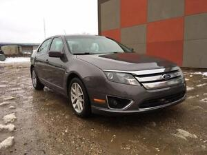 2012 Ford Fusion SEL - GUARANTEED APPROVAL! NO CREDIT CHECKS!