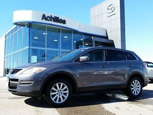 *AS-IS* 2007 Mazda CX-9 GS-V6