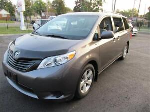 2011 Toyota Sienna LE CERTIFIED