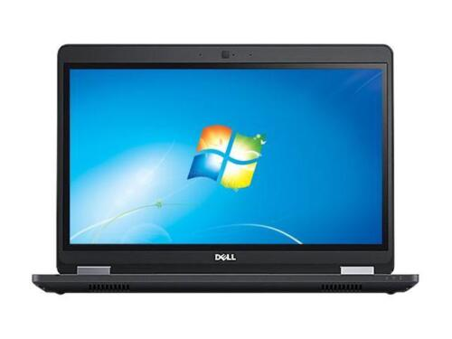 """Dell Latitude 14 5000 E5470 14"""" (In-plane Switching (IPS) Technology) Notebook -"""