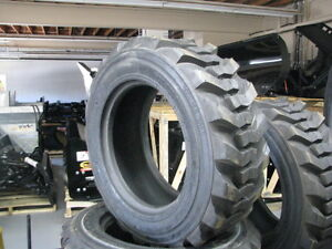 Skid Steer Tires