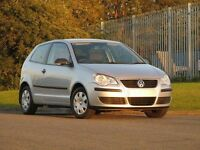 VOLKSWAGEN POLO 1.2 E 3dr FULL SERVICE HISTORY! MOT TILL DECEMBER! LOW MILEAGE NEWLY SERVICED