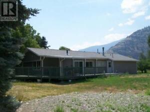 357 COULTHARD ROAD Cawston, British Columbia