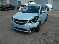 2015 Vauxhall Viva 1.0 ( 75ps ) ( a/c ) 998cc SE SALVAGE DAMAGED REPAIRABLE