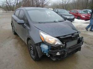 2014 Kia Rio LX- Re-builder