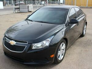 2014 Chevrolet Cruze DIESEL LOADED FINANCE AVAILABLE