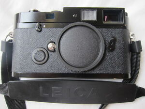Leica MP Film Camera 0.72 Magnification