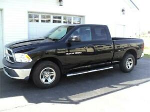 2012 Dodge Ram 1500 4x4 Financing Available!!!
