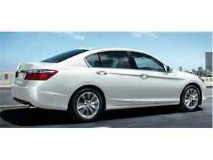 2015 Honda Accord Sedan V6 Touring at