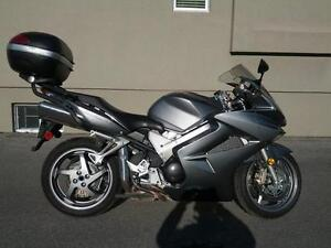VFR Interceptor 800 ABS 2008