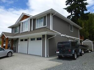 Room Avail in New Secure Home for working Prof or VIU Student